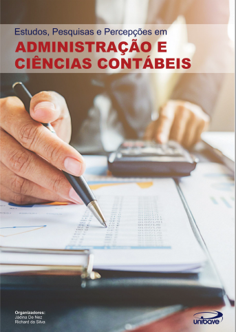Estudos, pesquisas e percepções em Administração e Ciências Contábeis